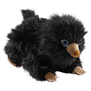 Fantastic Beasts Baby Niffler Plush - Black