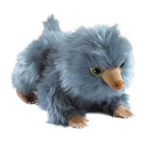 Phantastische Tierwesen, Baby-Niffler-Plüschtier – Grau