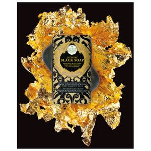 Nesti Dante Luxury Black Soap 250 g