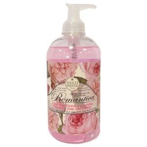 Nesti Dante Rose & Peony Liquid Soap mydło w płynie 500 ml