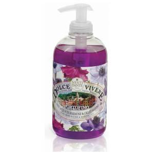 Nesti Dante Dolce Vivere Portofino Liquid Soap 500ml