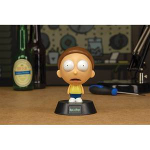 Rick et Morty – Lampe Morty