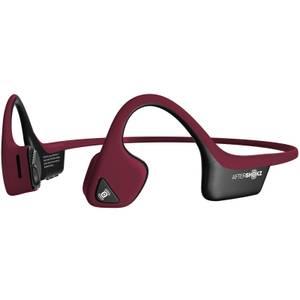 Aftershokz Trekz Air Bone Conduction Headphones - Canyon Red