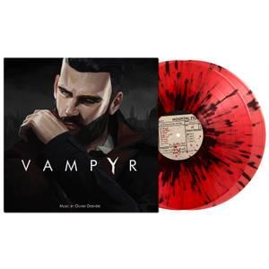Vampyr BSO 2 LP-Vinilo