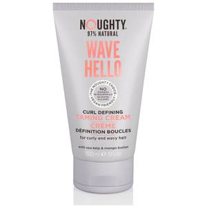Noughty Wave Hello Curl Taming Cream 150ml