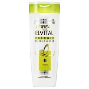 Elvital Citrus Cr – Energie Shampoo