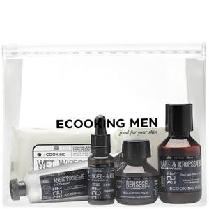 Ecooking Starter Kit - Men