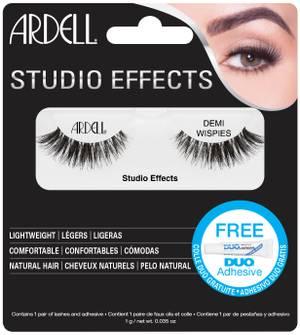 Pestañas postizas Studio Effects Demi de Ardell