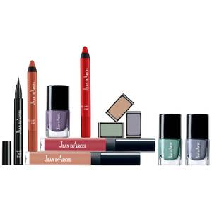 Jean D'Arcel Cosmetique Produktmix Make-Up