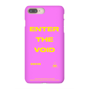 Big Brother ENTER THE VOID Phone Case for iPhone and Android