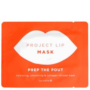 Project Lip Mask