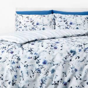 in homeware Duvet Set - Blue Floral