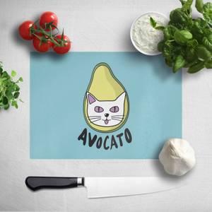 Avocato Chopping Board