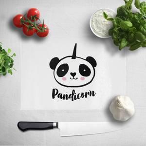 Pandicorn Chopping Board