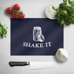 Shake It Chopping Board