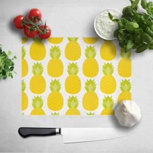Pineapple Chopping Board