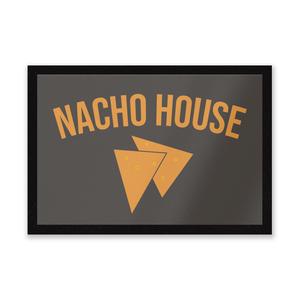 Nacho House Entrance Mat