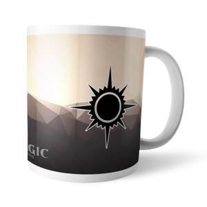 Magic The Gathering GOR Fractal Orzhov Mug