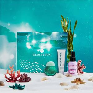 GLOSSYBOX - Under The Sea Edition