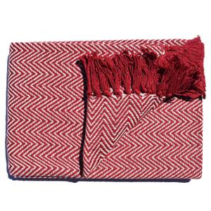 Rapport Skye Throw - Red
