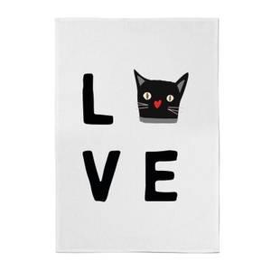 Love Cotton Tea Towel