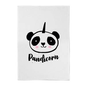 Pandicorn Cotton Tea Towel