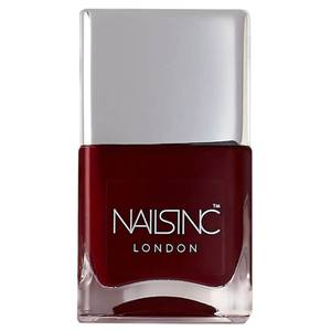 nails inc. Status Ready Nail Polish