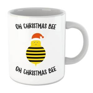 Oh Christmas Bee Oh Christmas Bee Mug