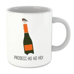 Prosecc-ho-ho-ho Mug
