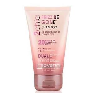 Giovanni 2chic Frizz Be Gone Shampoo 44ml