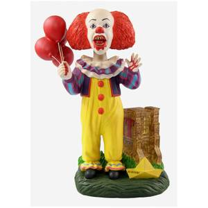 """FOCO IT (1990) Pennywise 8"""" Bobblehead Figure"""