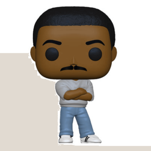 Beverly Hills Cop Axel Pop! Vinyl Figure