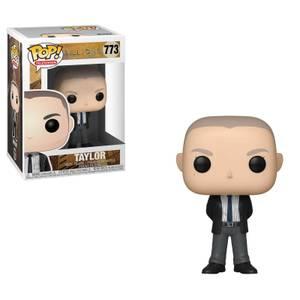 Figurine Pop! Billions Taylor