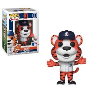MLB Detroit Paws Funko Pop! Figuur