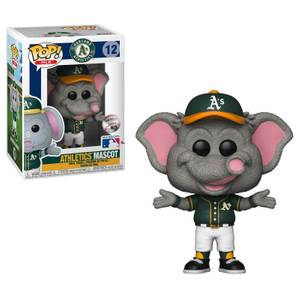 MLB Oakland Athletics Stomper Funko Pop! Vinyl