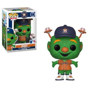 MLB Houston Astros ORBIT Funko Pop! Vinyl