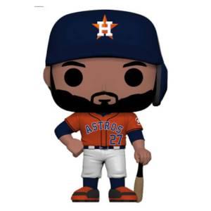 MLB New Jersey Jose Altuve Funko Pop! Figuur