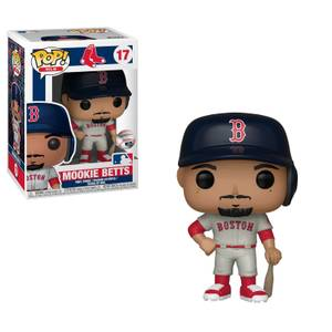 MLB Boston Red Sox Mookie Betts Funko Pop! Vinyl