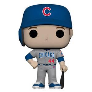 MLB Chicago Cubs Anthony Rizzo Funko Pop! Vinyl