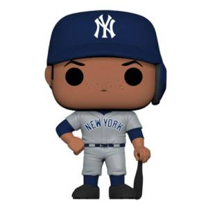 MLB New York Yankees Aaron Judge Funko Pop! Vinyl