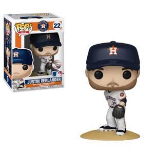 MLB Justin Verlander Figura Funko Pop! Vinyl