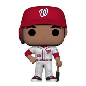 MLB Washington Nationals Juan Soto Funko Pop! Vinyl