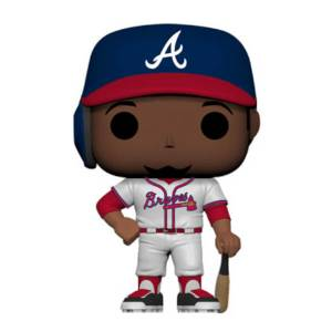 MLB Atlanta Braves Ronald Acuna Jr Funko Pop! Vinyl
