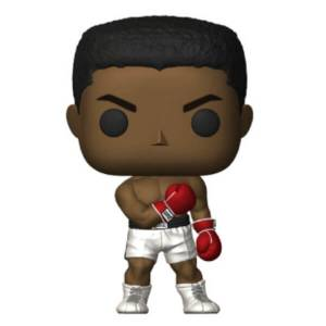 Muhammad Ali Sports Pop! Vinyl Figure