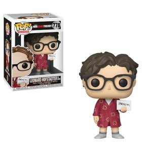 Big Bang Theory Leonard Funko Pop! Vinyl
