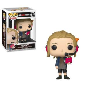 The Big Bang Theory - Penny Pop! Vinyl Figur