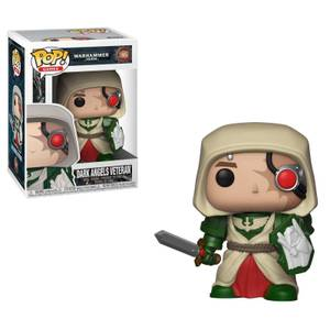 Warhammer 40K Dark Angels Veteran Pop! Vinyl Figure