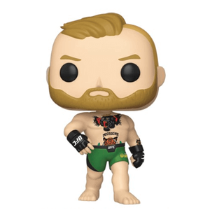 Conor McGregor UFC Funko Pop! Vinyl