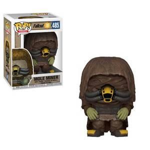 Figurine Pop! Mole Miner - Fallout 76