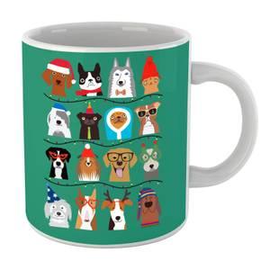 Merry Dogmas Mug